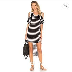 L Space Mays Cover Up Dress